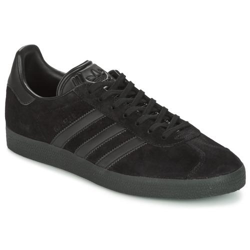 Zapatos de mujer baratos zapatos de mujer  adidas Originals gratis GAZELLE Negro - Envío gratis Originals Nueva promoción - Zapatos Deportivas bajas cd7d81