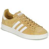 Zapatos Zapatillas bajas adidas Originals CAMPUS Amarillo