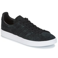 Zapatos Zapatillas bajas adidas Originals CAMPUS STITCH AND T Negro