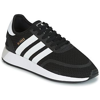 Zapatos Zapatillas bajas adidas Originals INIKI RUNNER CLS Negro