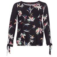 textil Mujer Tops / Blusas S.Oliver PUHTEO Negro