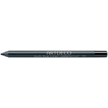 Belleza Mujer Lápiz de ojos Artdeco Soft Eye Liner Waterproof 10-black 1,2 Gr