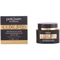 Belleza Mujer Hidratantes & nutritivos Postquam Luxury Gold Regenerating Day Cream
