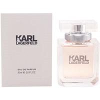 Belleza Mujer Perfume Lagerfeld Karl  Pour Femme Edp Vaporizador  85 ml