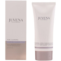 Belleza Mujer Desmaquillantes & tónicos Juvena Pure Cleansing Clarifying Cleansing Foam  200 ml