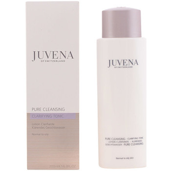 Belleza Mujer Desmaquillantes & tónicos Juvena Pure Cleansing Clarifying Tonic  200 ml