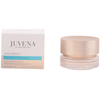 Belleza Mujer Hidratantes & nutritivos Juvena Skin Energy Moisture Cream Rich  50 ml