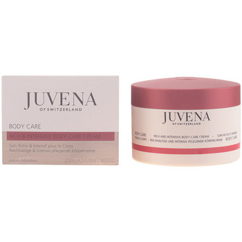 Belleza Mujer Hidratantes & nutritivos Juvena Body Care Rich & Intensive Body Care Cream  200 ml