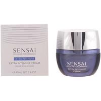 Belleza Mujer Hidratantes & nutritivos Kanebo Sensai Cellular Performance Extra Intensive Cream  40 ml