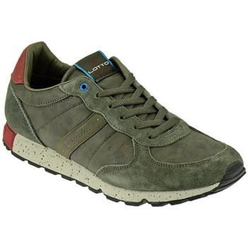Zapatos Hombre Zapatillas bajas Lotto  Multicolor