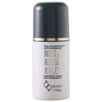 Belleza Mujer Desodorantes Alyssa Ashley Musk Deo Roll-on  50 ml