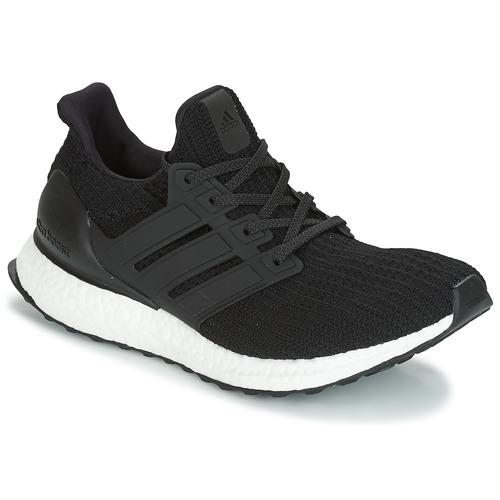 Zapatos especiales para hombres y mujeres adidas Performance ULTRABOOST Negro