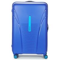 Bolsos Valise Rigide American Tourister SKYTRACER 77CM 4R Azul