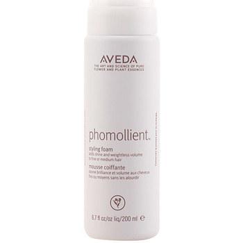 Belleza Acondicionador Aveda Phomollient Styling Foam  200 ml