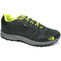 Zapatos Hombre Running / trail The North Face Litewave Fastpack Gtx Goretex Gris