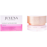 Belleza Mujer Hidratantes & nutritivos Juvena Juvelia Nutri-restore Cream  50 ml