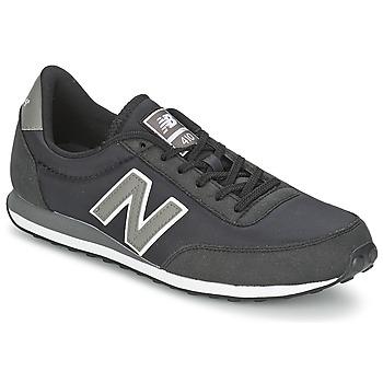 Zapatos Zapatillas bajas New Balance U410 Negro