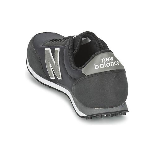 Zapatillas Zapatos Balance Bajas Negro U410 New qMSVUzp