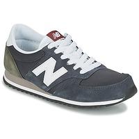 Zapatos Zapatillas bajas New Balance U420 Marino