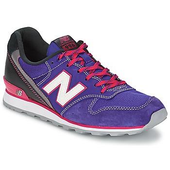 Zapatos Mujer Zapatillas bajas New Balance WR996 Violeta