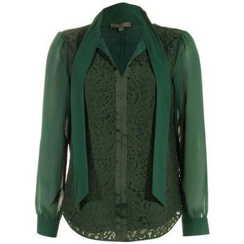 textil Mujer Tops / Blusas Kocca Blusa Kedlon Verde