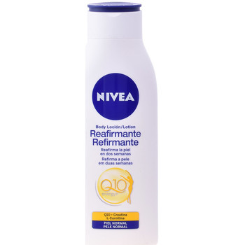 Belleza Mujer Hidratantes & nutritivos Nivea Q10+ Reafirmante Body Milk Pn  400 ml