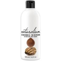 Belleza Productos baño Naturalium Shea & Macadamia Gel De Ducha  500 ml