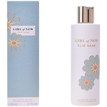 Belleza Mujer Productos baño Elie Saab Girl Of Now Gel De Ducha  200 ml