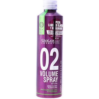 Belleza Acondicionador Salerm Volumen Spray Root Lifter