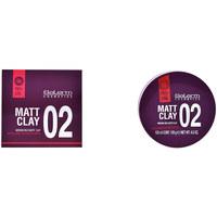 Belleza Acondicionador Salerm Matt Clay Medium Hold Matte Clay  125 ml