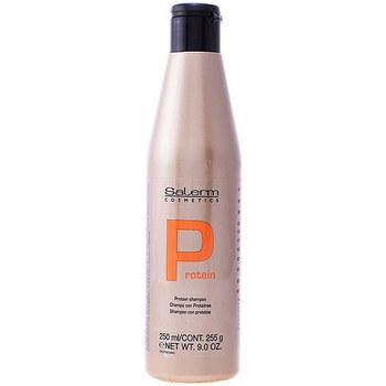 Belleza Champú Salerm Protein Shampoo