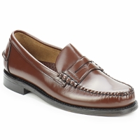 Zapatos Hombre Mocasín Sebago CLASSIC Whikey