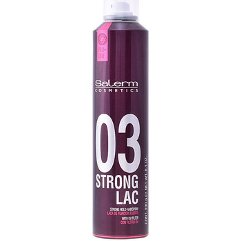 Belleza Acondicionador Salerm Strong Lac 03 Strong Hold Spray