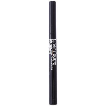 Belleza Mujer Eyeliner Bourjois Eyeliner Feutre 11-black  0,8 ml