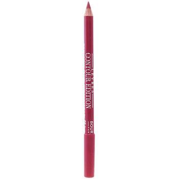 Belleza Mujer Lápiz de labios Bourjois Contour Edition Lipliner 05-berry Much 1,14 Gr 1,14 g