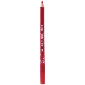 Belleza Mujer Lápiz de labios Bourjois Contour Edition Lipliner 07-cherry Boom 1,14 Gr 1,14 g