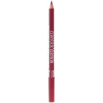 Belleza Mujer Lápiz de labios Bourjois Contour Edition Lipliner 10-bordeaux Line 1,14 Gr 1,14 g