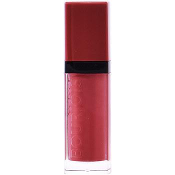 Belleza Mujer Gloss  Bourjois Rouge Edition Velvet Lipstick 12-beau Brun  7,7 ml