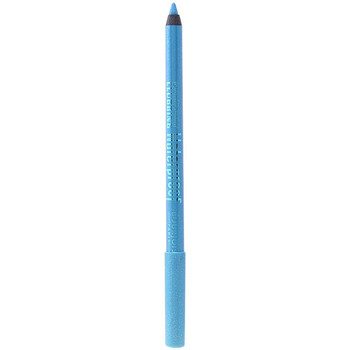Belleza Mujer Lápiz de ojos Bourjois Contour Clubbing Wp Eyeliner 063-sea Blue Soon 1,2 Gr 1,2 g