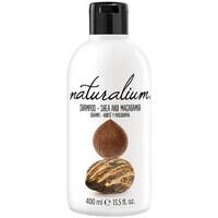 Belleza Champú Naturalium Shea & Macadamia Shampoo  400 ml