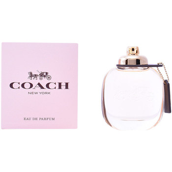 Belleza Mujer Perfume Coach Woman Edp Vaporizador  90 ml