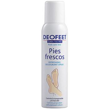 Belleza Cuidados manos & pies Deofeet Desodorante Refrescante Spray  150 ml