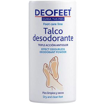 Belleza Cuidados manos & pies Deofeet Talco Desodorante Para Pies 100 Gr 100 g