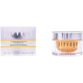 Belleza Mujer Antiedad & antiarrugas Elizabeth Arden Prevage Anti-aging Neck & Décolleté Firm&repair Cream  50 ml