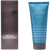 Belleza Hombre Cuidado Aftershave Jean Paul Gaultier Le Male After Shave Balm  100 ml