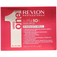 Belleza Mujer Acondicionador Revlon Uniq One Super Mask  300 ml