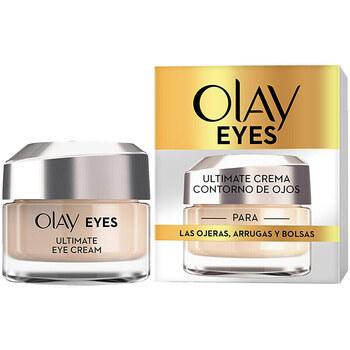 Belleza Mujer Antiedad & antiarrugas Olay Eyes Ultimate Crema Contorno Ojos  15 ml