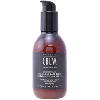 Belleza Hombre Cuidado Aftershave American Crew Shaving Skincare All-in-one Face Balm Spf15