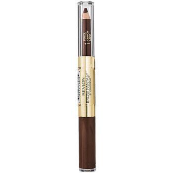 Belleza Mujer Perfiladores cejas Revlon Brow Fantasy 108-light Brown 0,31 Gr 0,31 g