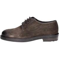 Zapatos Hombre Derbie Exton 4086 Inglesito Hombre Gris Gris